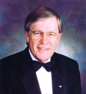 Richard Crain